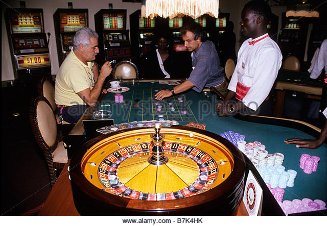 Casino malindi