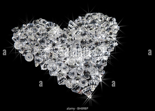 Diamonds Black Stock s & Diamonds Black Stock Alamy