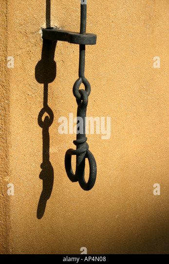 Old antique doorbell pull stock photos old antique for Fuggerei germany houses for sale