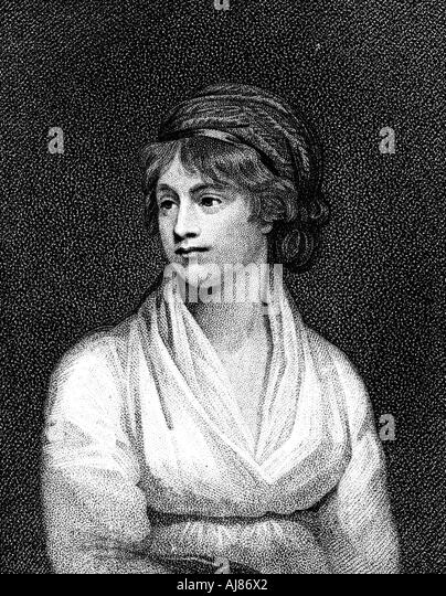 the life of mary wollstonecraft godwin Mary wollstonecraft godwin was born 27 april, 1759 to a drunk, abusive father, edward j wollstonecraft, who had received at his father's death a ten.