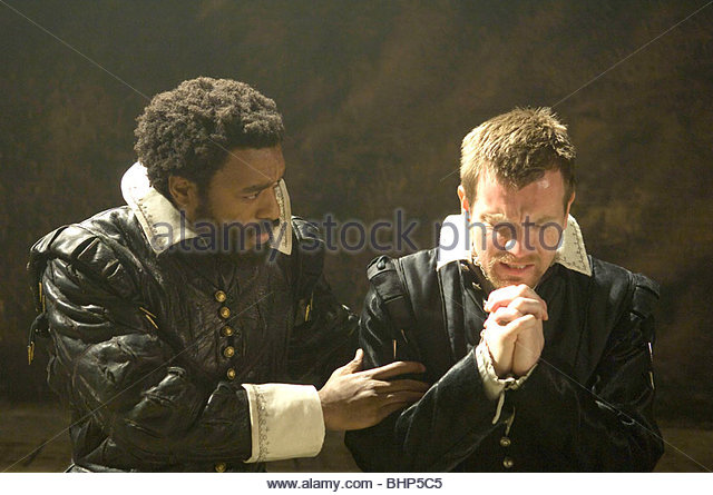 a report on act v scene 2 of othello by william shakespeare Othello william shakespeare 4  27- william shakespeare - pericles prince of tyre - bbc - 1984  (act i scene 1) pericles understands the riddle: the.