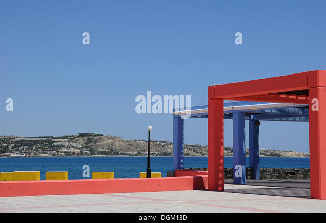 Modern Architecture Greece modern greek architecture stock photos & modern greek architecture