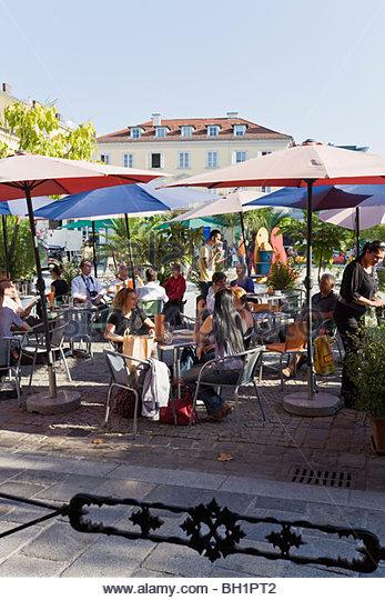 Cafe Felix Frankfurt