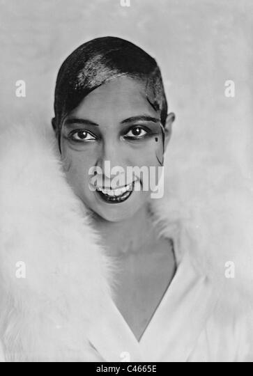 Josephine Baker Charleston | jarvis collegiate cordon s