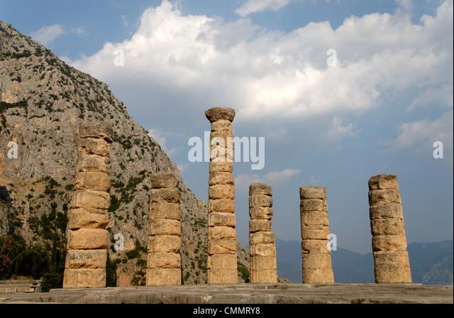 Priestess Of Delphi Stock Photos & Priestess Of Delphi ...