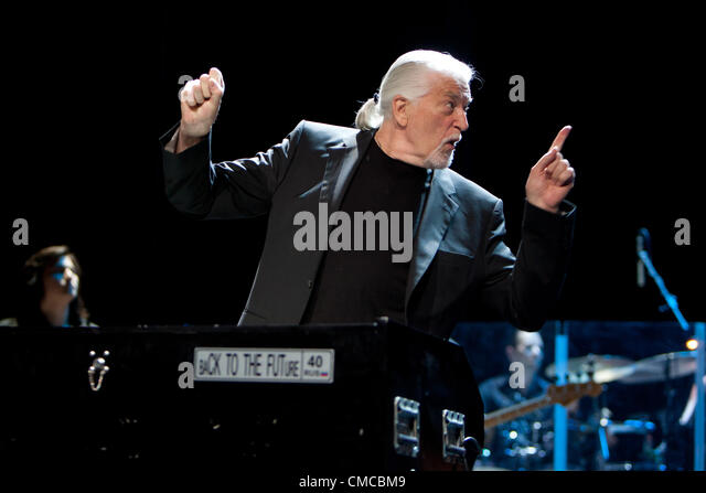 Jon Lord London Symphony Orchestra Gemini Suite
