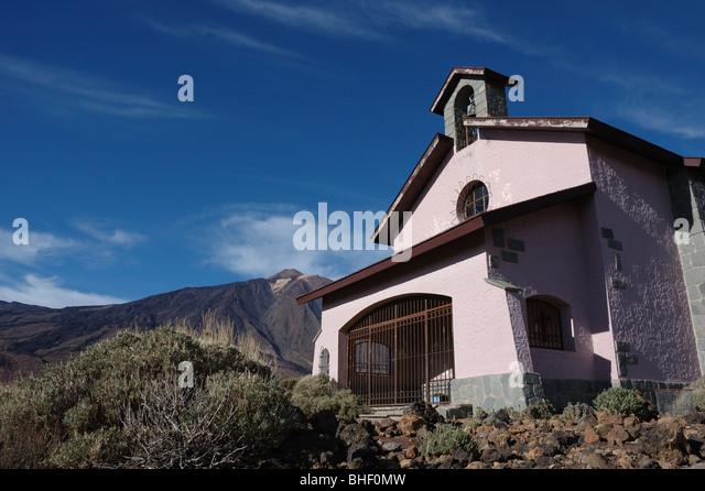 Tenerife Teide Rocks Visitor Stock Photos & Tenerife Teide Rocks Visitor ...