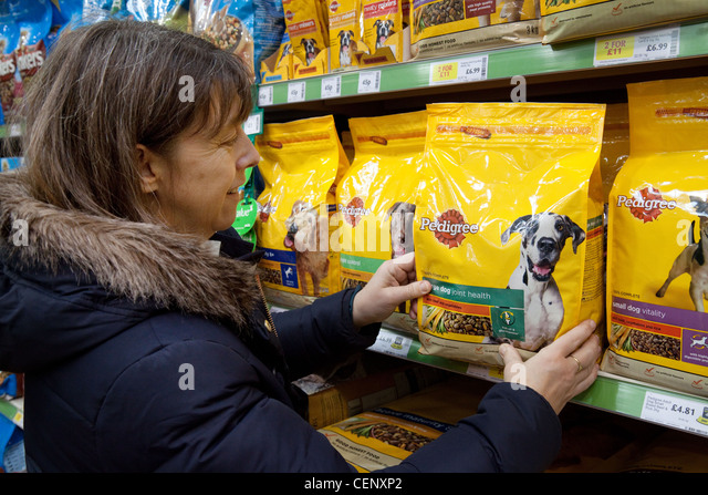 Are the pets in big name pet stores purebred dogs?