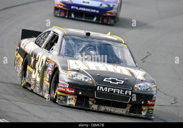 New Hampshire Car Races