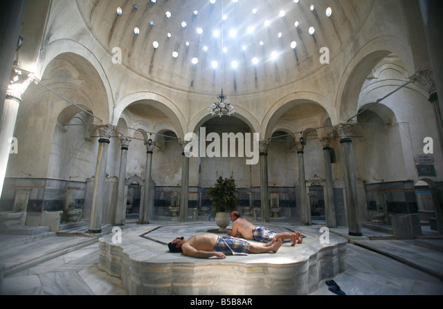 turkish bath stock photos turkish bath stock images alamy. Black Bedroom Furniture Sets. Home Design Ideas
