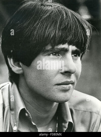 THE MONKEES Promotional photo of <b>Davy Jones</b> about 1967. - Stock-Bilder - the-monkees-promotional-photo-of-davy-jones-about-1967-f380mx