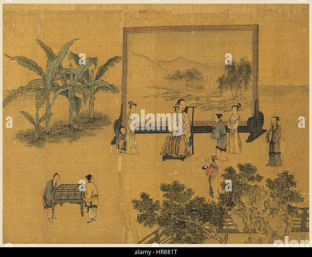 the classic of filial piety The classic of filial piety, composed between 350 and 200 bc, teaches a  simple but all-embracing lesson: beginning humbly at home, filial piety not only.