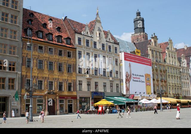 Internet Cafe Wroclaw