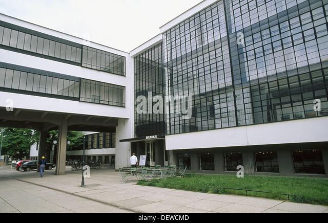 Bauhaus Hagen bauhaus dessau germany stock photos bauhaus dessau germany stock