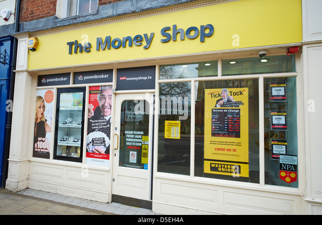 Cash Converters Leamington Spa