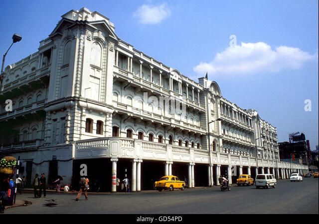 Grand Hotel Calcutta