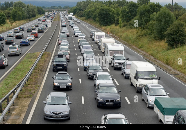 m5 traffic - photo #34