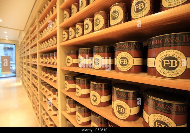 Farrow Ball Stock Photos & Farrow Ball Stock Images - Alamy