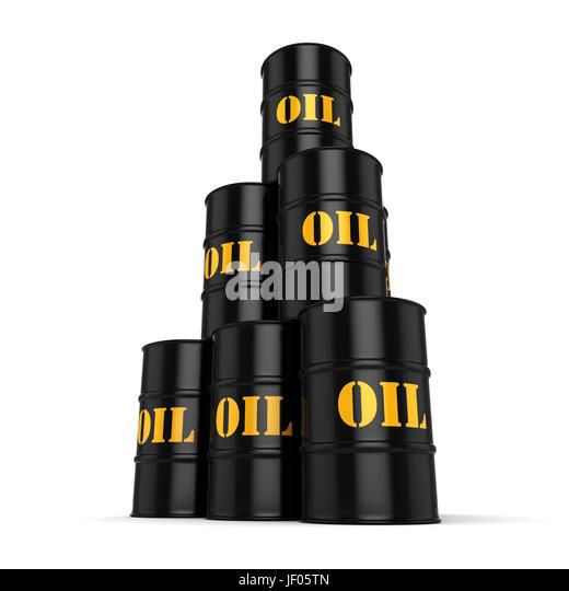 Barrel Oil Symbol Petrol Liquid Stock Photos Barrel Oil Symbol