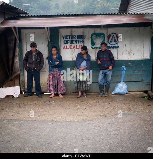 genocide in the mayan highlands Genocide in guatemala (1981–1983) guatemala is a mainly mountainous country in central america it was once at the heart of the remarkable mayan civilization, which flourished until the 10th.