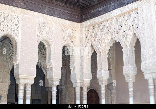 Columns Arches Architecture Stock Photos Columns Arches