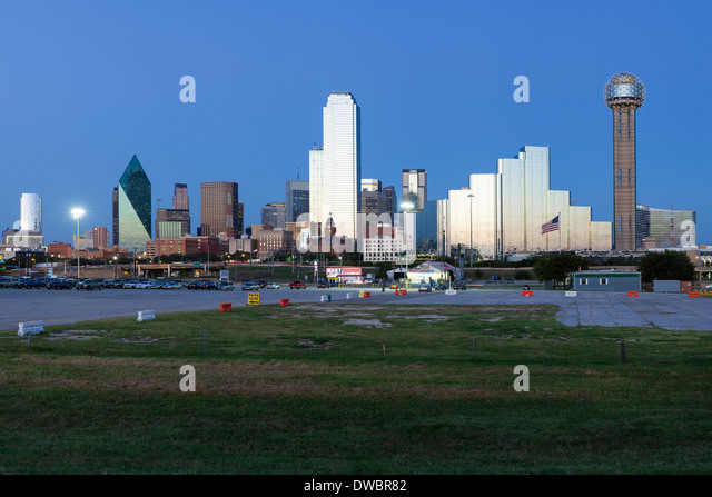 united states texas dallas