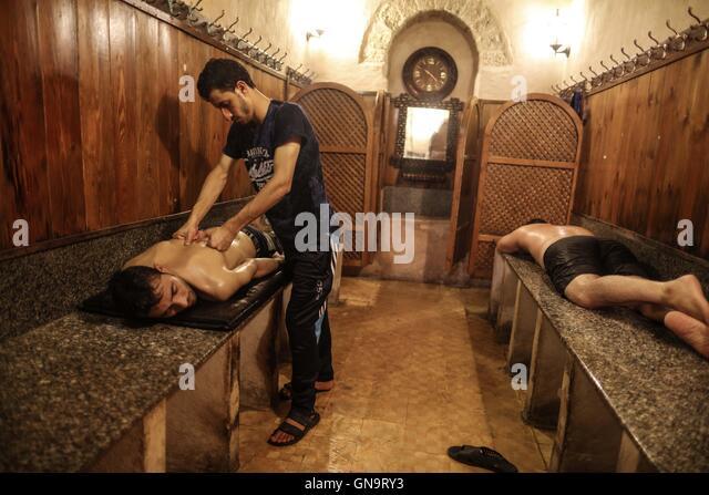 palestine massage therapists