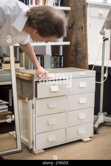 restauriert stock photos restauriert stock images alamy. Black Bedroom Furniture Sets. Home Design Ideas