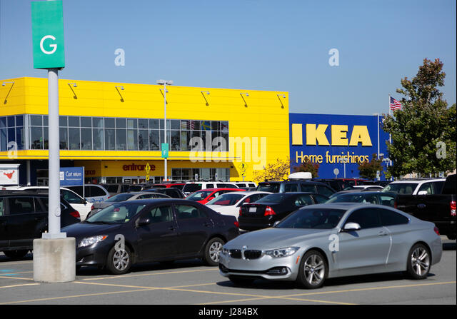 Ikea store usa stock photos ikea store usa stock images for Ikea outlet charlotte nc