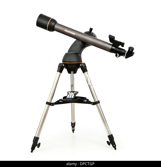 Telescope Cut Out Stock Photos Telescope Cut Out Stock