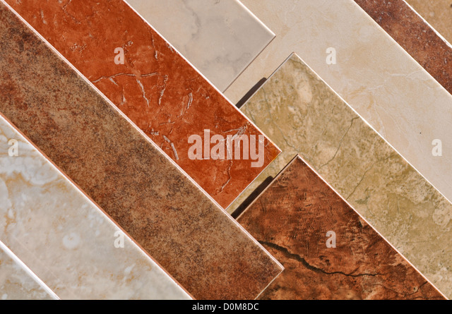 Tile Floor Samples Stock Photos Tile Floor Samples Stock Images