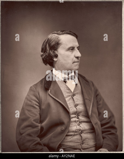 Jean Joseph Louis Blanc 1811 1882 Eminent Orator Historian And ...