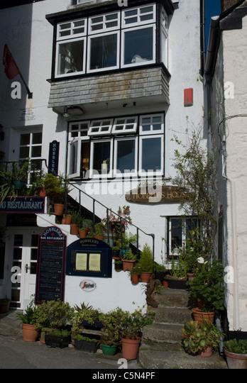 Restaurant Wharf Road St Ives
