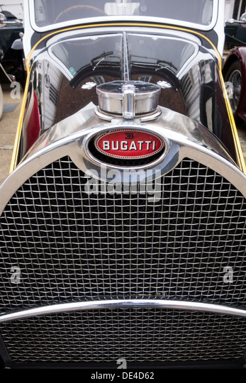 bugatti badge grill car stock photos bugatti badge grill. Black Bedroom Furniture Sets. Home Design Ideas