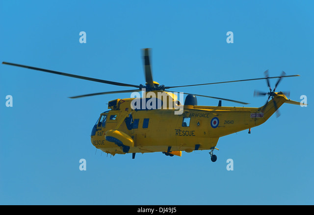 Elicottero Queen : Aircrew england stock photos