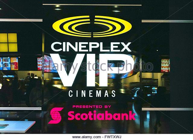 cineplex canada stock photos amp cineplex canada stock