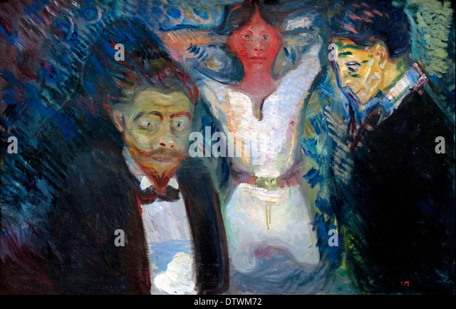 a biography of edvard munch a norwegian painter On the occasion of the 150th anniversary of the birth of edvard munch  is  focused on edvard munch, art historiography, and norwegian painting and  sculpture.
