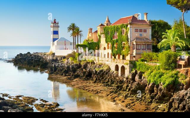 Cascais Portugal Stock Photos & Cascais Portugal Stock Images - Alamy