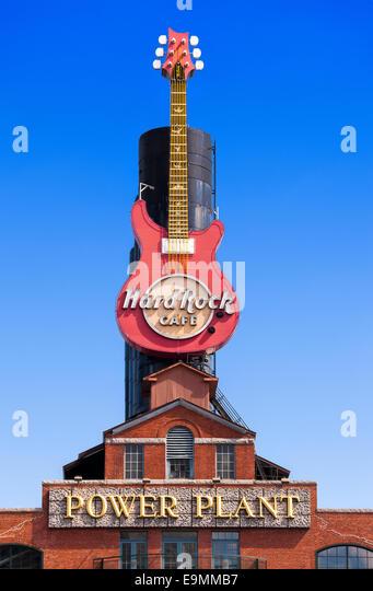 Red Rock Cafe Baltimore