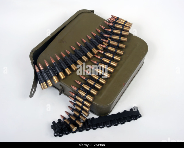 Ammunition Belt Stock Photos & Ammunition Belt Stock ...
