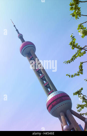 Oriental Tower Stock Photos & Oriental Tower Stock Images ...
