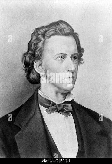 a biography of fredric franois chopin a polish composer and pianist Frédéric françois chopin frederic is a composer, a pianist in real-life he was a famous polish composer and a virtuoso pianist of the romantic era.