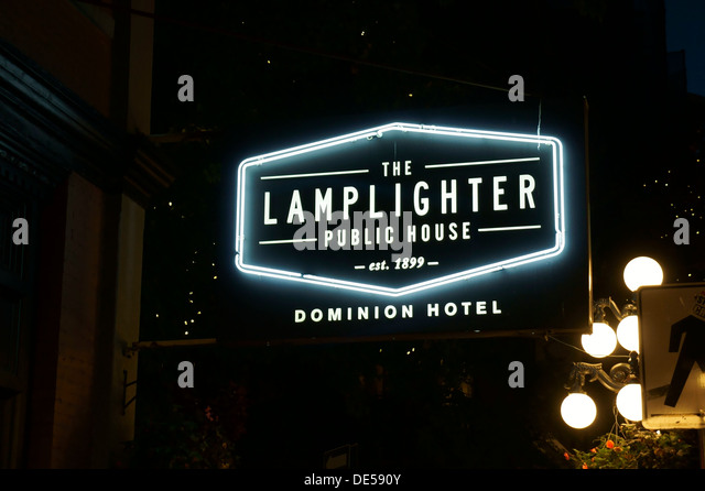 Lamplighter stock photos lamplighter stock images alamy for Lamplighter gastown