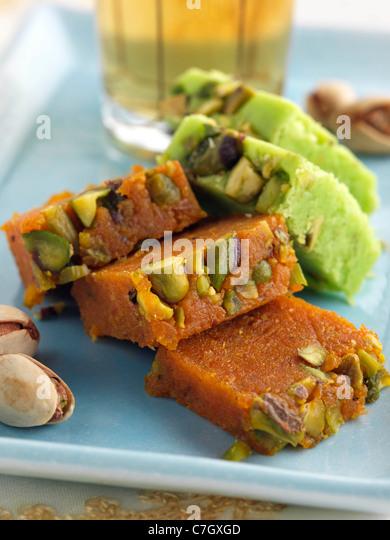 Pista stock photos pista stock images alamy for Confection cuisine