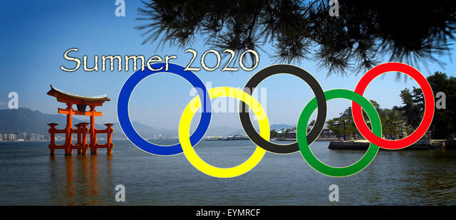 2020 olympic stock photos 2020 olympic stock images alamy. Black Bedroom Furniture Sets. Home Design Ideas