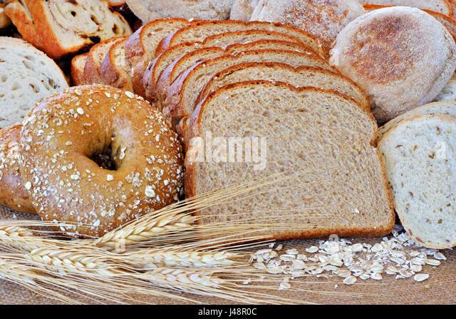 Vancouver Island Bread Healthy