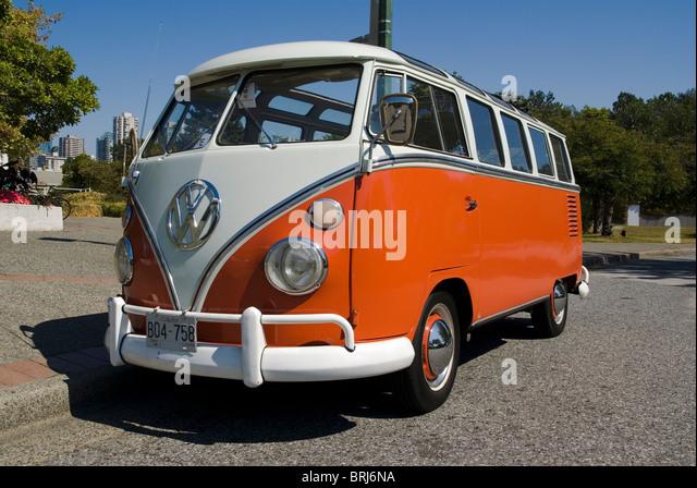 Volkswagen Kombi van - Stock Image & Volkswagen Kombi Stock Photos u0026 Volkswagen Kombi Stock Images - Alamy