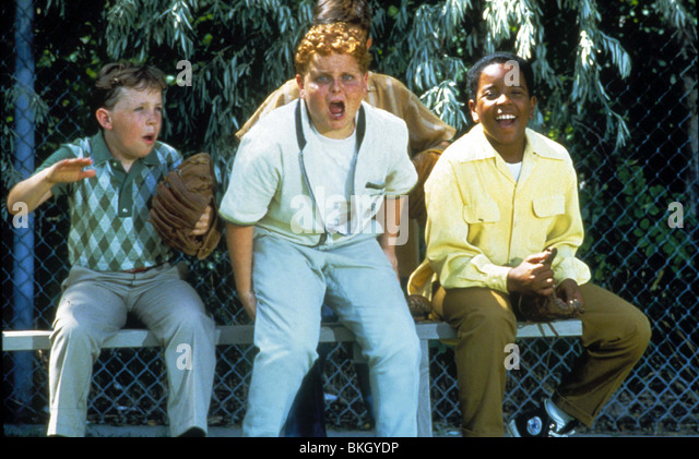 Cast of 'The Sandlot': Where Are They Now?
