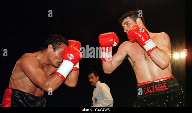 boxing tonight - photo #26