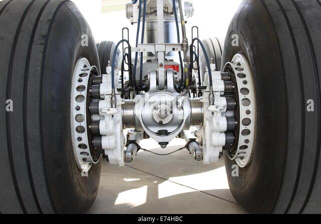 Landing Gear Airplane Stock Photos Amp Landing Gear Airplane